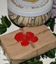 Crema de maini naturala si sapun handmade