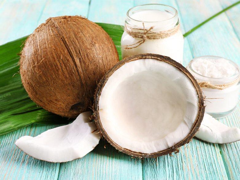 ulei de cocos varicoză