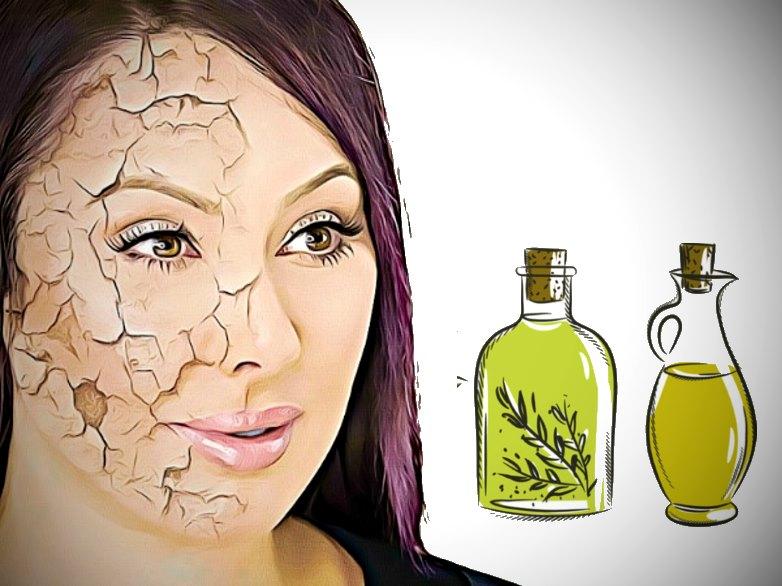 Cele mai bune 7 remedii naturale pentru pielea uscată