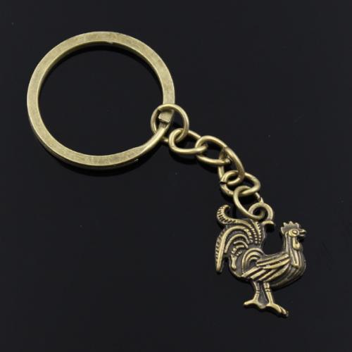 Brelocuri chei cu talismane norocoase