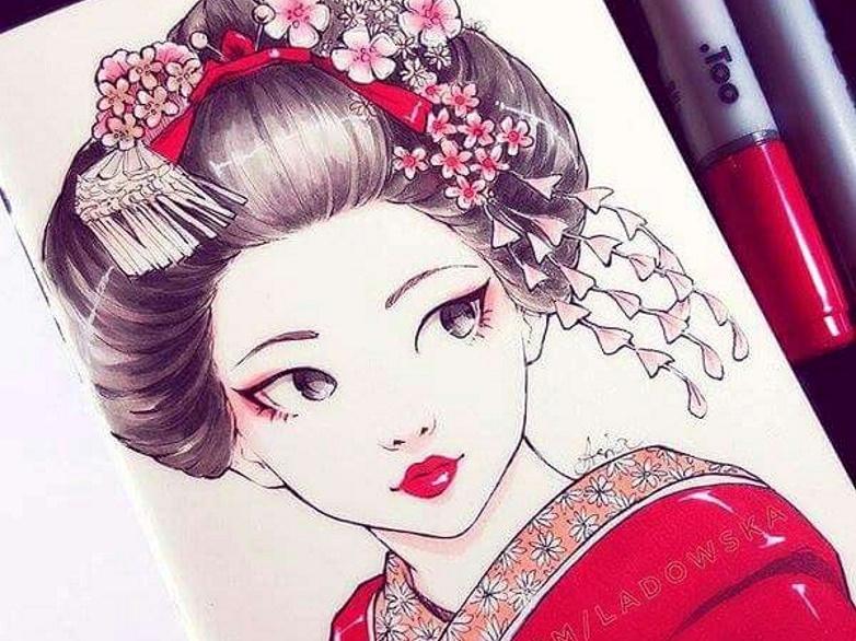 Secretele frumuseții femeilor japoneze