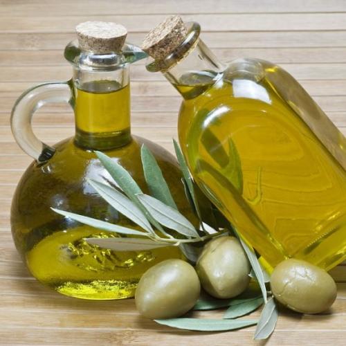 ulei de măsline bio