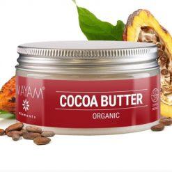 Unt de cacao cosmetic
