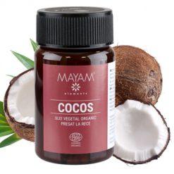 Ulei de cocos cosmetic