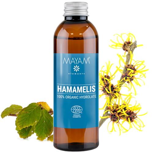 Apă de hamamelis bio